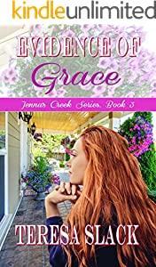 Evidence of Grace by Teresa Slack