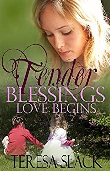 Love Begins by Teresa Slack