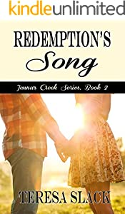 Redemption's Song by Teresa Slack