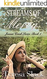 Streams of Mercy by Teresa Slack