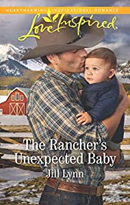 The Rancher's Unexpected Baby