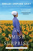 An Amish Surprise